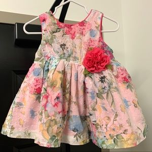 Baby Girl Adorable Dress for 12M
